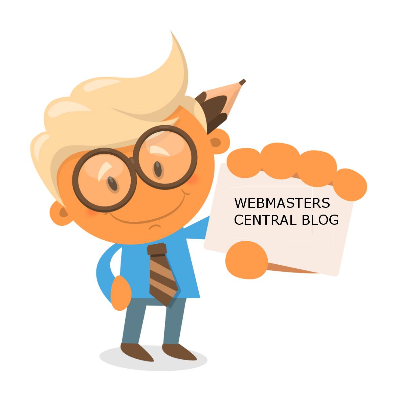Google Webmaster Central Blog has a New Address