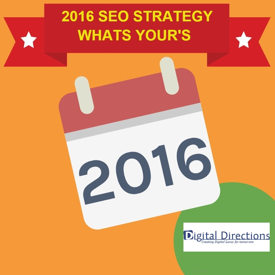 Keyword Strategy for SEO in 2016