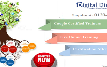 Start learning all about Digital Marketing with a Free Training in SEO this May.