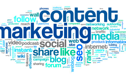 3 Essential Tips for Content Marketing Strategy