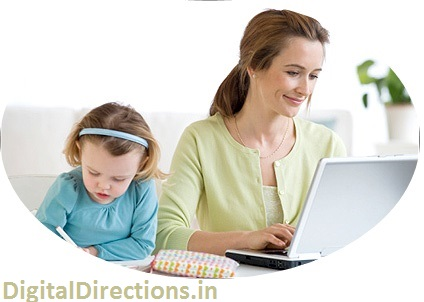 Homemakers and Stay-at-Home Moms can now Earn from Home